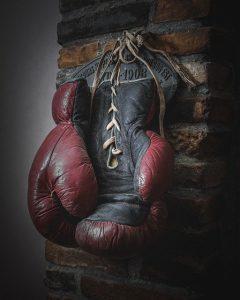 boks coaching alphen aan den rijn